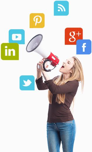 Social Media Advertising Services in Delhi, India
