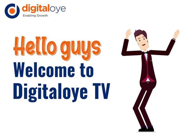 Digitaloye Videos